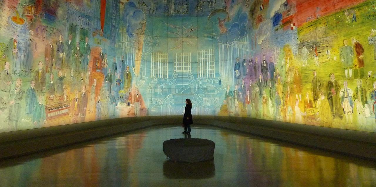 arte e benessere psicologico - chiara sicuriello
