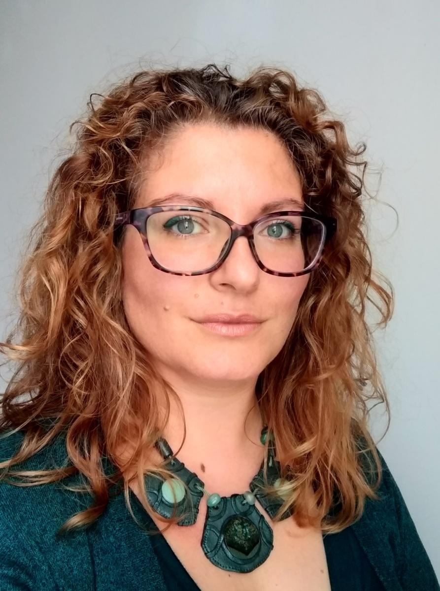 Chiara Sicuriello - Psicologa e Psicoterapeuta - Reggio Emilia
