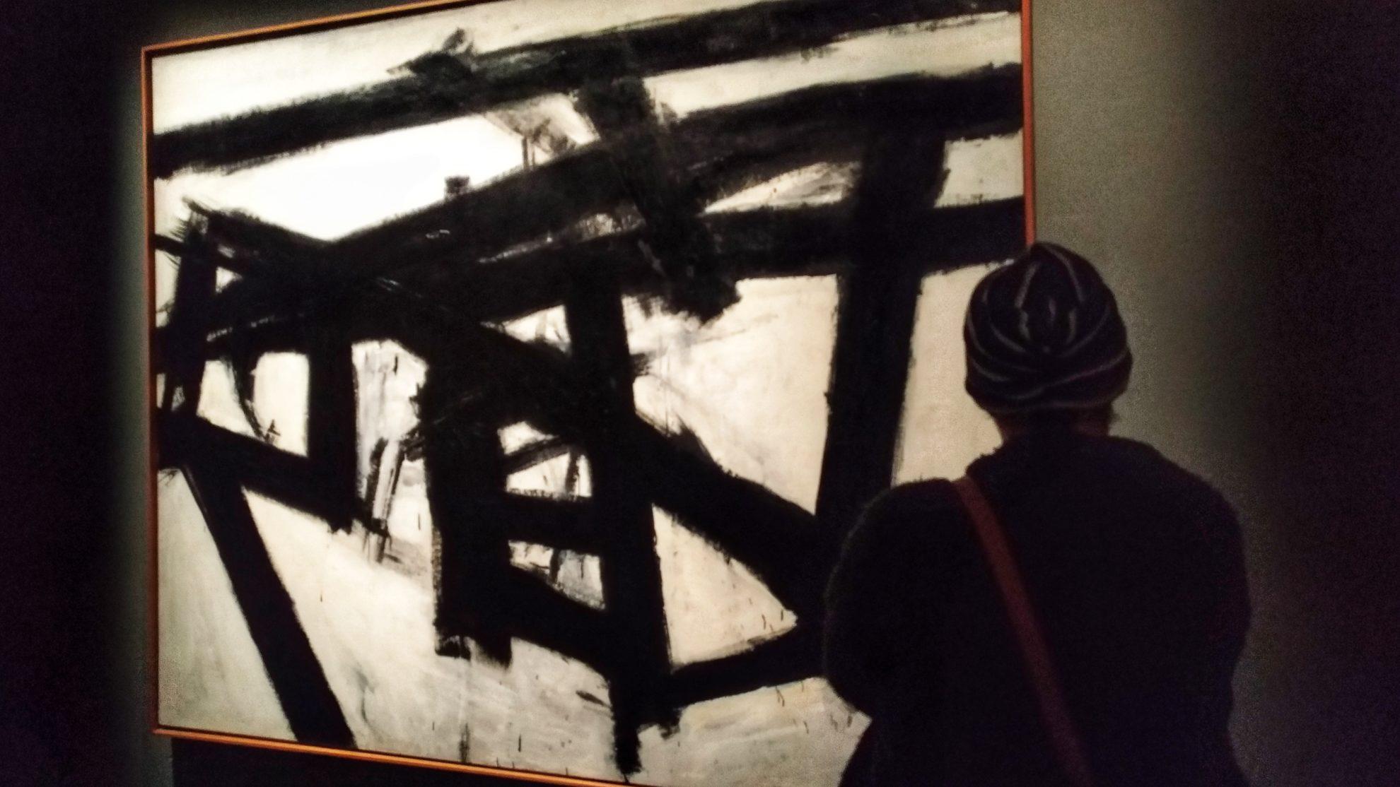 Pollock - Chiara Sicuriello - Arte e benessere Psicologico