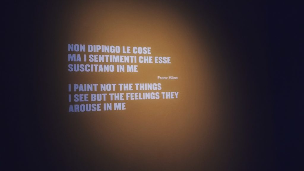Jackson Pollock - Chiara Sicuriello - Arte e benessere psicologico